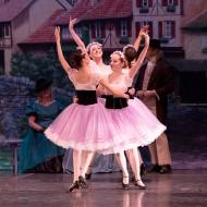 Character / Folk Dance