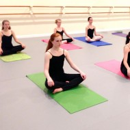 Yoga / Pilates for Dancers
