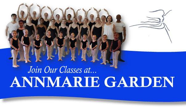 Annmarie Garden Classes