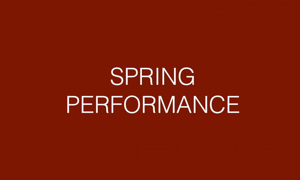 Spring Performance