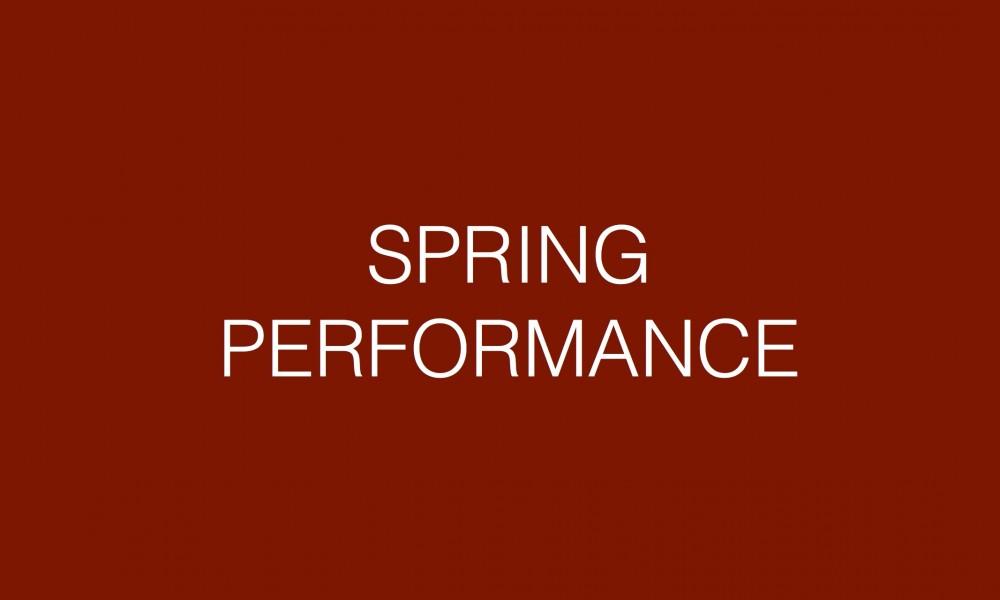Spring Performance