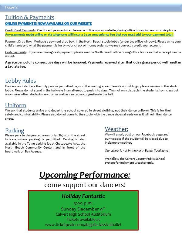 newsletter 2 pg 2