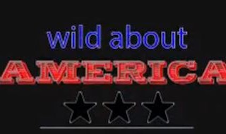 Wild About America – Spring Production 2017