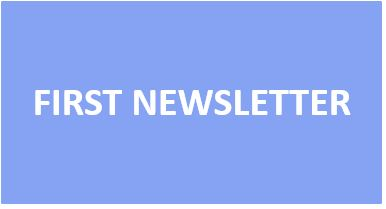 First Newsletter for 2019-2020 School Year
