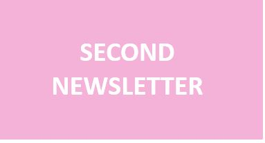 Second Newsletter – 2020-2021 School Year
